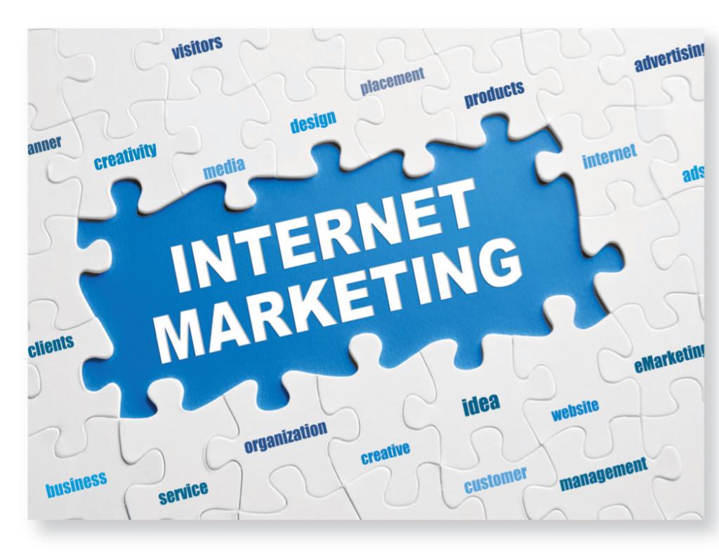 Digital Media Marketing is Internet Marketing